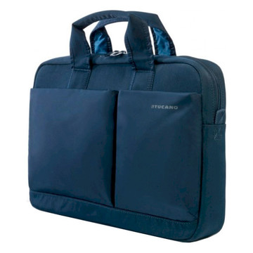 Tucano Piu Bag 15-16 Blue