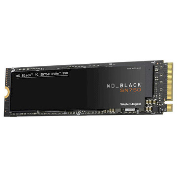 Western Digital Black SN750 SSD 250GB (WDS250G3X0C)