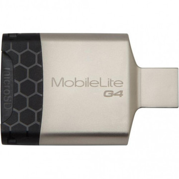 Kingston MobileLite G4 Reader USB 3.0