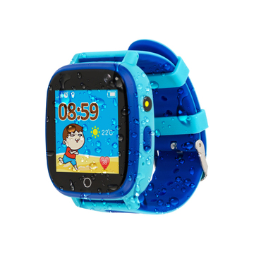 Smart AmiGoGO001 iP67 Blue