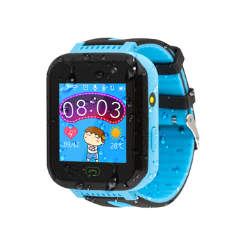 Smart AmiGoGO003 Swimming Blue