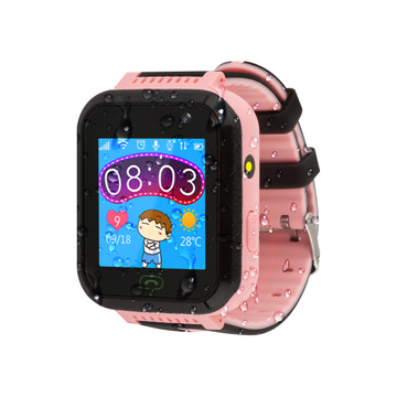 Smart AmiGoGO003 Swimming Pink