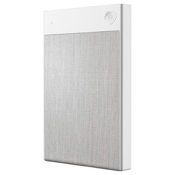 Seagate Backup Plus Ultra Touch 1TB USB3.0 White (STHH1000402)