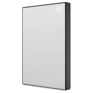 Seagate 2.0TB Backup Plus Slim Silver (STHN2000401)