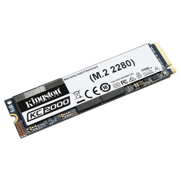 Kingston SSD M.2 2280 2TB (SKC2000M8/2000G)
