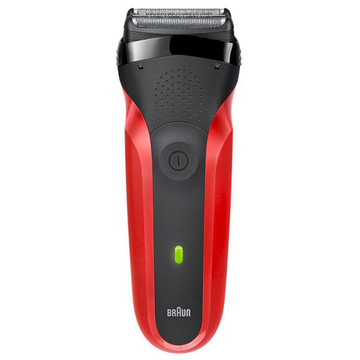 Braun Series 3 300 TS Red Gift Edition