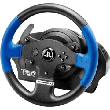 Thrustmaster PC/PS4 T150 RS PRO Official PS4 licensed (4160696)