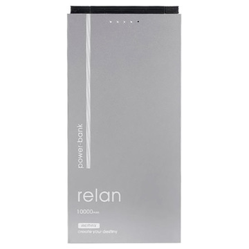Remax Relan 10000mAh Tarnish (RPP-65-TARNISH)