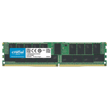 Micron DDR4 2933 32GB CL21 ECC REG