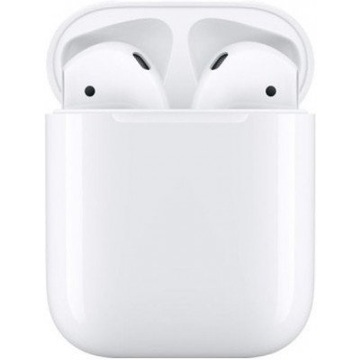 Apple AirPods 2 with Charging Case (MV7N2RU/A)