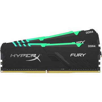 Kingston HyperX Fury RGB DDR4 (HX432C16FB3AK2/16)