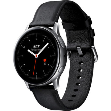 Samsung Galaxy Watch Active 2 40mm St.Steel Silver (SM-R830NSSASEK)