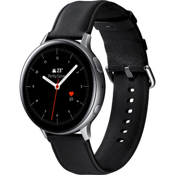 Samsung Galaxy Watch Active 2 44mm St.Steel Black (SM-R820NSKASEK)