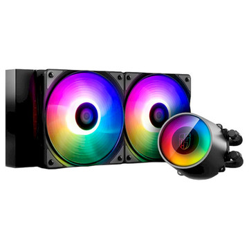 Deepcool Castle 240 RGB V2