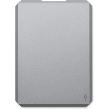 LaCie Mobile Drive 4TB USB3.1 Space Gray (STHG4000402)