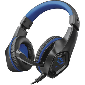 Trust GXT 404B Rana Gaming Headset for PS4 BLUE