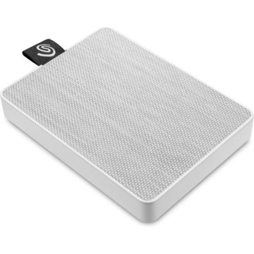 Seagate One Touch White 500GB (STJE500402)