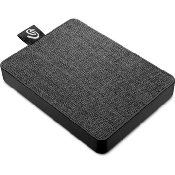 Seagate One Touch 500GB Black (STJE500400)