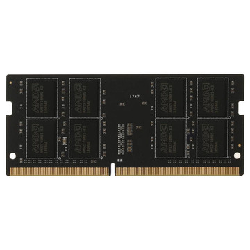 AMD DDR4 2666 8GB SO-DIMM