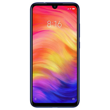 Xiaomi Redmi Note 8 3/32 GB Neptun Blue