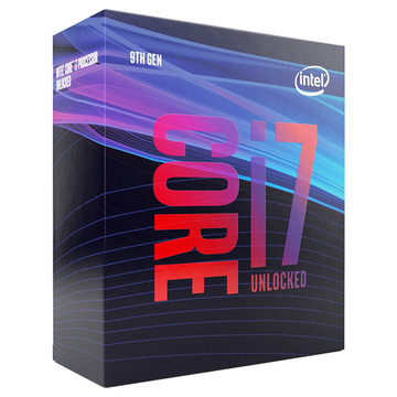 Intel Core i7 9700F 3.0GHz Box (BX80684I79700F)