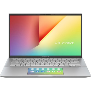 Asus S432FA-AM080T Silver (90NB0M62-M01830)