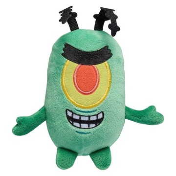 SpongeBob Mini Plush Plankton