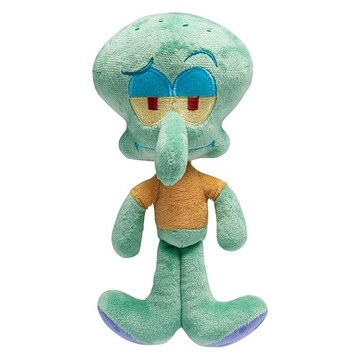 SpongeBob Mini Plush Squidward