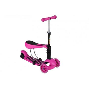 Same Toy Pink (SY-S171UT-3)