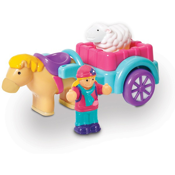 WOW Toys Mary`s Day Out День Мэри