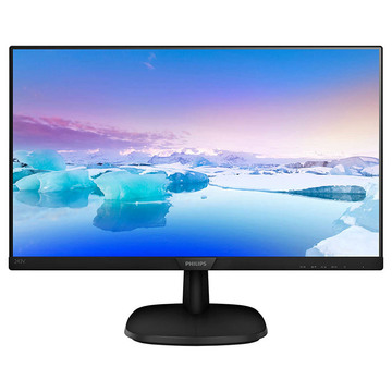 Philips 243V7QDSB/00 IPS Black