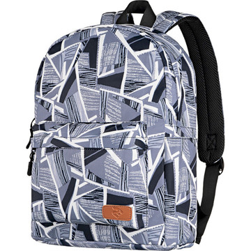 2E TeensPack Absrtraction Silver