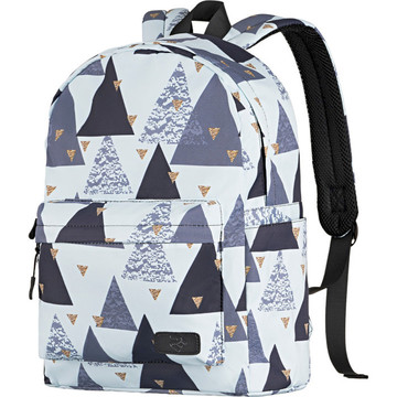 2E TeensPack Triangles White