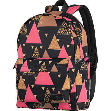 2E TeensPack Triangles Black