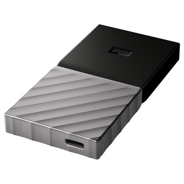 Western Digital My Passport 512GB