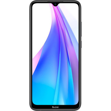 Xiaomi Redmi Note 8T 4/128GB Dual Sim Moonshadow Grey