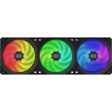 Cooler Master 360MM B2D3-18NPA-R1