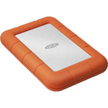 LaCie Rugged 1TB Mini (LAC301558)
