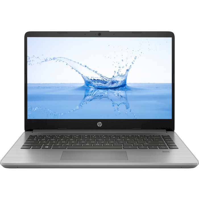 Ноутбук HP 340S G7 Notebook PC Silver (9HQ31EA)
