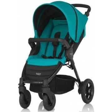 Britax B-MOTION 4 Lagoon Green (2000022962)