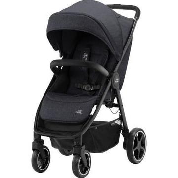 Britax-Romer B-AGILE R Black Shadow/Black (2000032871)