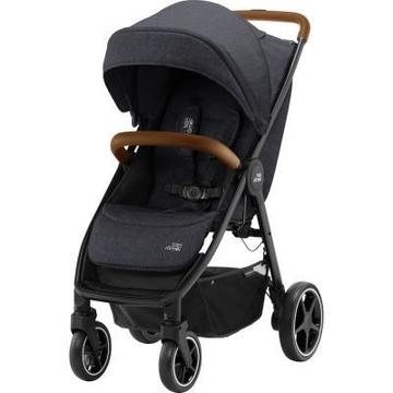 Britax-Romer B-AGILE R Black Shadow/Brown (2000032870)