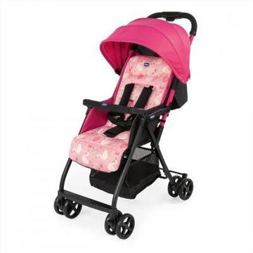 Chicco Ohlala 2 Stroller Pink Swan (79472.66)