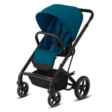 Cybex Balios S Lux River Blue turquoise (520001181)
