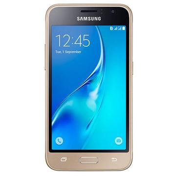 Samsung SM-J120H/DS Galaxy J1 2016 Duos Gold