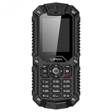 Sigma X-treme IT67 Dual Sim Black
