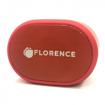 Florence FL-0450-R Red