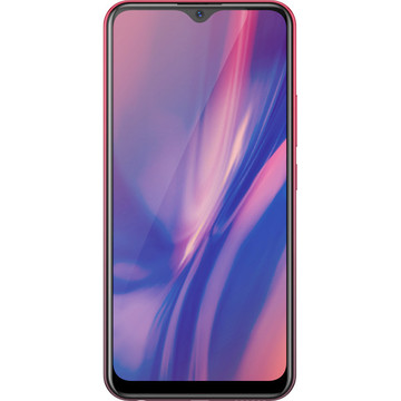 ViVo Y11 3/32GB Dual Sim Agate Red