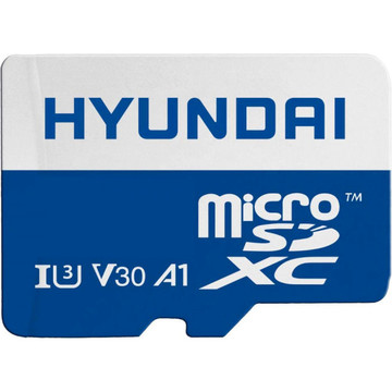 Hyundai Memory card Secure Digital Micro 512Gb SDXC