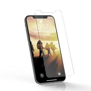 UAG для Apple iPhone Xs MAX Glass, Clear